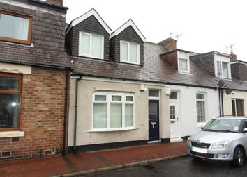 Thumbnail 3 bedroom terraced house for sale in Lily Terrace, Westerhope, Newcastle Upon Tyne