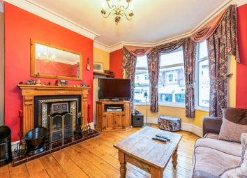 Thumbnail 3 bed terraced house for sale in Clarence Avenue, Queens Park, Northampton