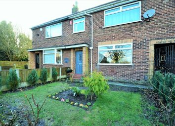 Thumbnail 3 Bed Terraced House For Sale In Conway Avenue Clifton Swinton Manchester