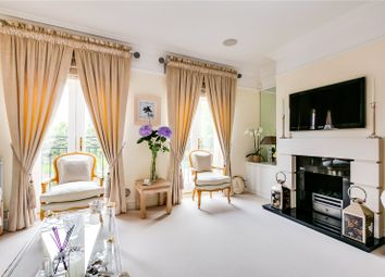 Trinity Church Road, Barnes, London SW13. 4 bed terraced house