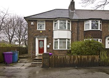 Thumbnail 3 bed semi-detached house for sale in West Derby Road, Tuebrook, Liverpool
