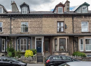 4 bed terraced house for sale in Parr Street, Kendal, Cumbria LA9