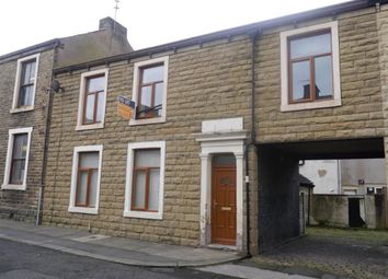 Thumbnail 3 bed terraced house to rent in Victor Street, Clayton Le Moors, Accrington