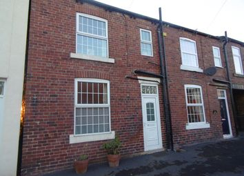 Thumbnail 2 bed terraced house for sale in Berrys Yard, Dovecote Lane, Horbury, Wakefield