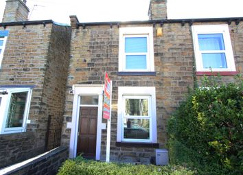 Thumbnail 3 bed end terrace house to rent in Hall Road, Handsworth, Sheffield