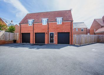 Thumbnail 2 bed property to rent in Bobbins Way, Buckingham