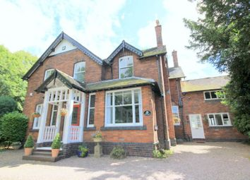 Thumbnail 5 bedroom semi-detached house for sale in Longton Road, Trentham, Stoke-On-Trent