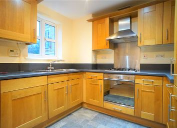 Thumbnail 2 bedroom flat to rent in Sandpiper Close, Greenhithe, Kent