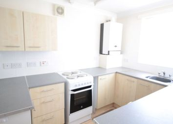 Thumbnail 2 bed flat for sale in Flatgate, Howden, Goole