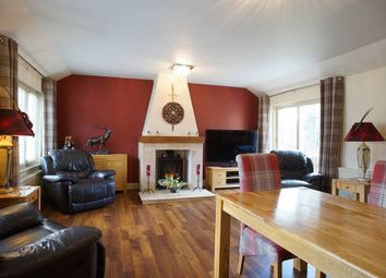 Thumbnail 2 bed semi-detached house for sale in The Highland Club St. Benedicts Abbey, Fort Augustus, Inverness-Shire, Highland