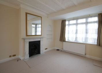 Thumbnail 2 bed semi-detached house to rent in Newark Way, London