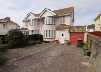 Thumbnail 3 bed semi-detached house for sale in Oakland Park, Sticklepath, Barnstaple