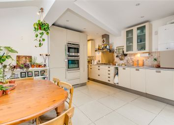Thumbnail 2 bed flat for sale in St. Elmo Road, London