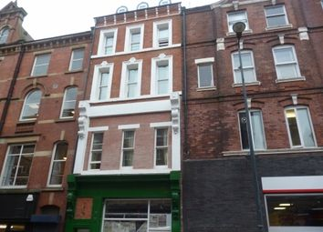 Thumbnail Studio to rent in The Royal Apartments, New York Street, Leeds