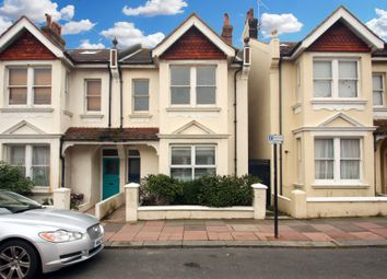 Thumbnail 1 bed flat to rent in Arundel Road, Brighton, East Sussex
