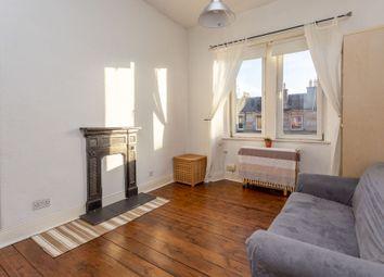 Thumbnail 1 bed flat for sale in Albert Street, Edinburgh