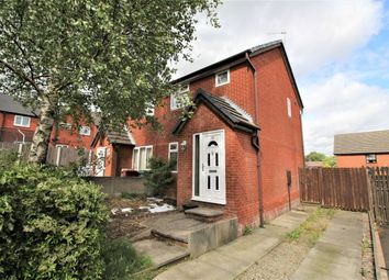 2 bed semi-detached house for sale in Duncombe Road, Bolton BL3