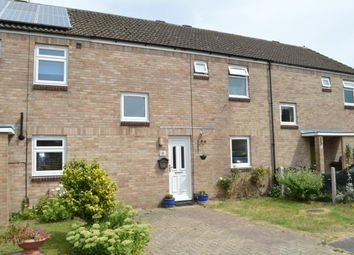 Thumbnail 2 bed terraced house for sale in Townsend, Bournemouth, Dorset