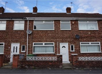 Thumbnail 3 bed terraced house for sale in Mulberry Road, Birkenhead