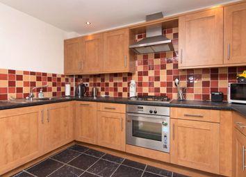 Thumbnail 1 bed flat to rent in Newmarket Court, Tavistock, Devon