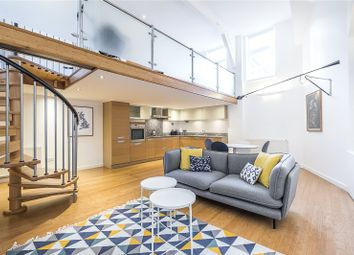 Thumbnail 2 bedroom flat for sale in Reed Place, London