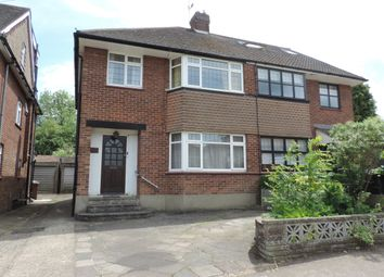 Thumbnail 3 bedroom semi-detached house for sale in Elmscroft Gardens, Potters Bar