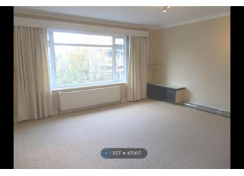 Thumbnail Studio to rent in Selborne Place, Hove