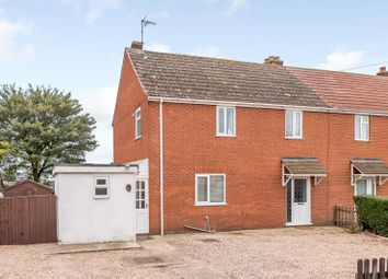 Thumbnail 3 bed semi-detached house for sale in Hawthorn Road, Old Leake, Boston