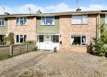 Thumbnail 3 bed terraced house for sale in College Piece, Mortimer, Reading