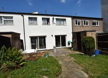 Thumbnail 2 bed terraced house for sale in Throstle Place, Boundary Way, Watford