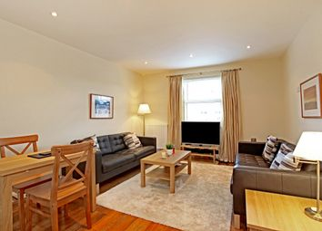 Thumbnail 1 bed flat to rent in Trinity Court, Hawtrey Road, Windsor