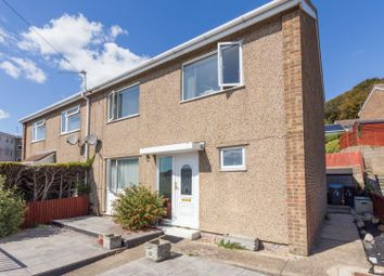 Thumbnail 3 bed semi-detached house for sale in Weavers Way, Dover