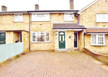 Thumbnail 3 bed terraced house to rent in Turners Hill, Hemel Hempstead, Herts
