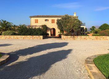 Thumbnail Country house for sale in Spain, Mallorca, Pollença, Port De Pollença
