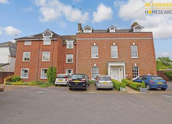 Thumbnail 2 bed flat for sale in Chestnut House, Blandford Forum