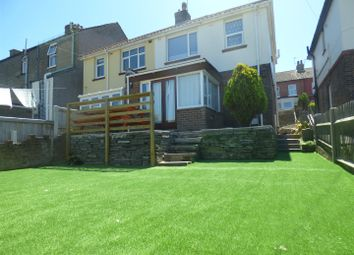 Thumbnail 3 bedroom semi-detached house to rent in Westbury Road, Dover