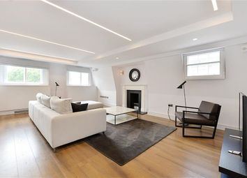 Thumbnail 1 bed flat to rent in Dunraven Street, Mayfair, Mayfair, London