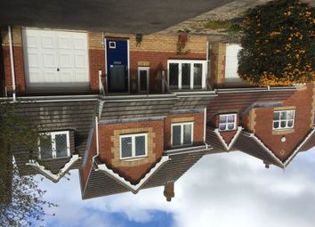 Thumbnail 4 bedroom detached house for sale in Masefield Way, Royston