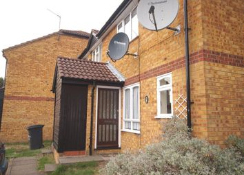 1 bed flat to rent in Burrell Close, Edgware, Middlesex HA8