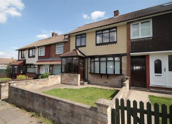 Thumbnail 3 bedroom terraced house for sale in Eccleston Walk, Middlesbrough