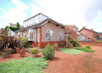 Thumbnail 2 bedroom detached bungalow for sale in Newhouse Road, Blackpool