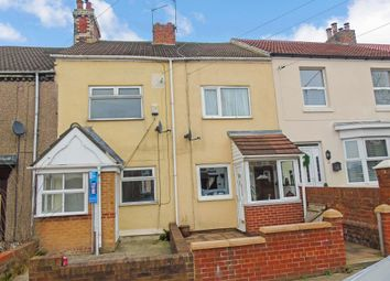Thumbnail 2 bed terraced house for sale in Station Lane, Station Town, Wingate