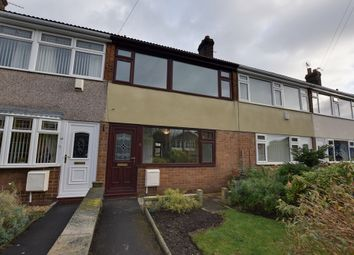 Thumbnail 3 bed terraced house for sale in Lower Hall Drive, Liversedge