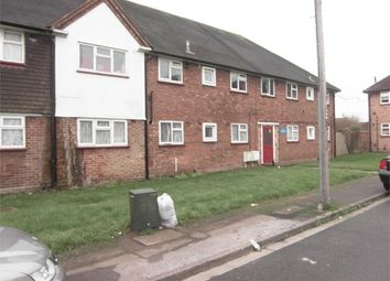 Thumbnail 2 bedroom flat to rent in The Green, Cheshunt, Waltham Cross, Hertfordshire