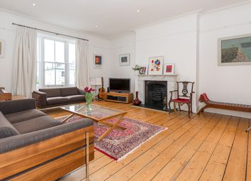 Thumbnail 3 bedroom flat to rent in Upper Park Road, Hampstead