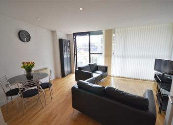Thumbnail 2 bed flat to rent in Hill Quays, Commercial Street, Manchester