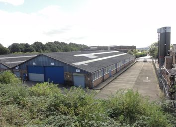 Commercial property for sale in Magna Road, Wigston LE18