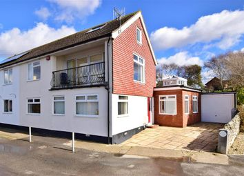 Thumbnail 4 bed semi-detached house for sale in Slipper Road, Emsworth, Hampshire
