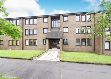 Thumbnail 2 bedroom flat for sale in Hilton Road, Bishopbriggs, Glasgow