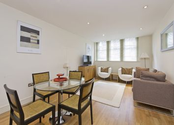 Thumbnail 1 bed flat to rent in Romney House, 47 Marsham Street, London